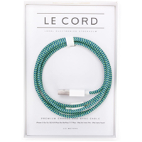 Le Cord Cabo Apple 'thumpster' - Verde