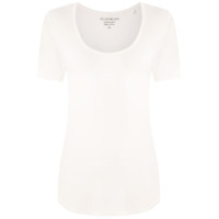 Le Lis Blanc T-Shirt Laureen Ii - Branco