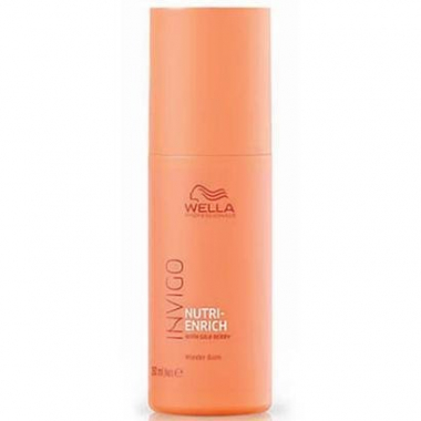 Leave-In Wella Professionals Invigo Nutri Enrich 150Ml-Feminino