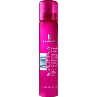 Lee Stafford Leave-In Sea Salt Spray Beach Babe 150Ml-Feminino