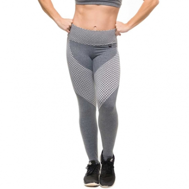 Legging Athletic Sandy Fitness-Feminino