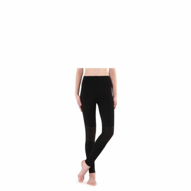 Legging Biker Total Shaper - Preto P