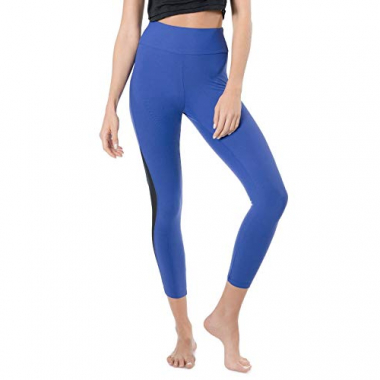 Legging Deep Breath - Azul - M - Live!