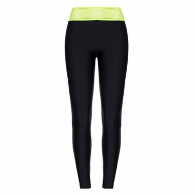 Legging Fight Neon Pp
