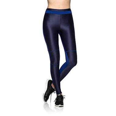 Legging Fitness Cós Transport - Azul Bic - G