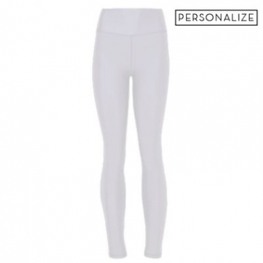 Legging Light Branco M