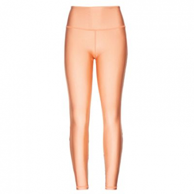 Legging Light Ouro Rosa P
