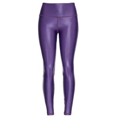 Legging Light Roxo Pp