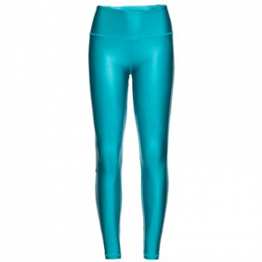 Legging Light Verde Peacock Pp