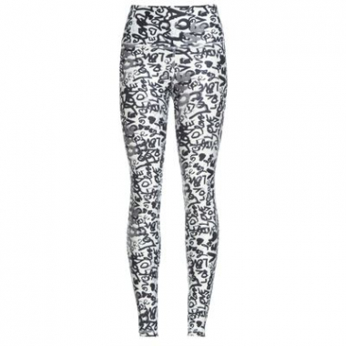 Legging Pattern Estampa Love P