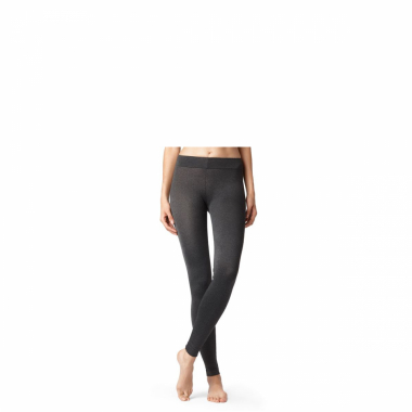 Legging Push Up - Cinza P