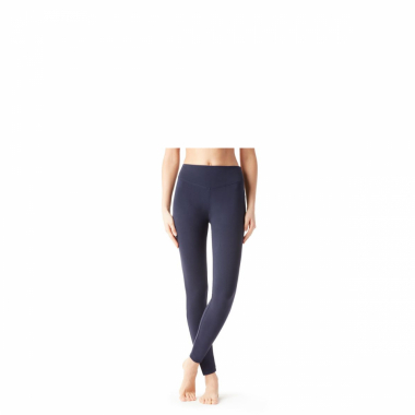 Legging Total Shaper - Azul P