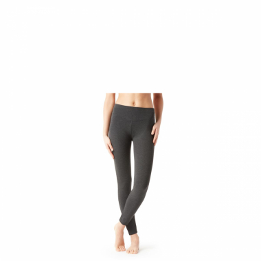 Legging Total Shaper - Cinza P