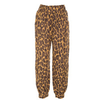 Lilly Sarti Calça 'dakar' Animal Print