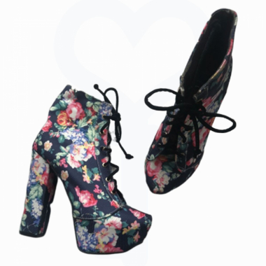 Linda Ankle Boot