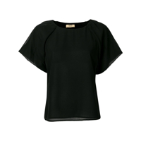 Liu Jo Camiseta Paradise Seduction - Preto