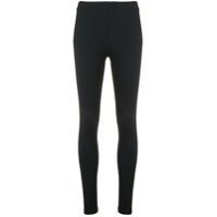 Live The Process Calça Legging Radius - Preto