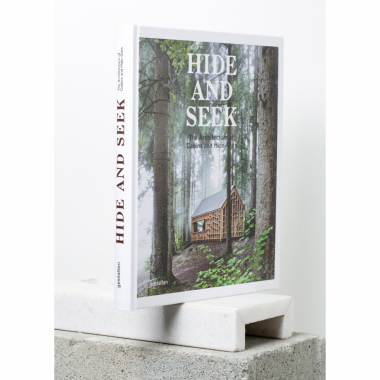 Livro Hide And Seek Verde U