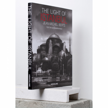 Livro - The Light Of Istanbul U