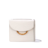 Loeffler Randall Shoulder Bag - Branco