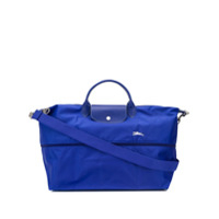 Longchamp Mala Club Travel - Azul
