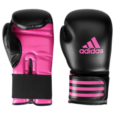 Luva Adidas Power 100 16Oz-Feminino