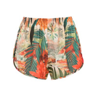 Lygia & Nanny Short 'lee' Estampado