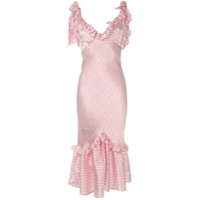 Maggie Marilyn Vestido You Can Hold Your Own - Vermelho