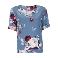 Magrella Blusa Floral - Floral Infinity