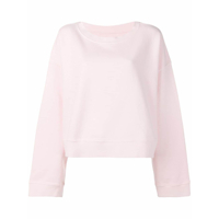 Maison Margiela Blush Pink Sweater - Rosa