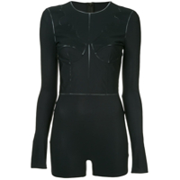 Maison Margiela Body Slim - Preto