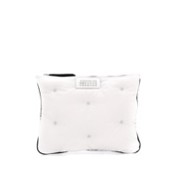 Maison Margiela Clutch Pillow - Branco