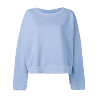 Maison Margiela Sky Blue Sweater - Azul