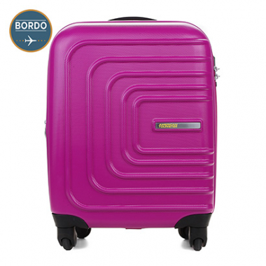 Mala American Tourister By Samsonite Sundown Spinner 55/20 Pequena-Feminino
