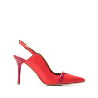 Malone Souliers Sapato Marion - Vermelho