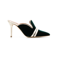 Malone Souliers Sapato Mule 'hayley' - Verde