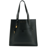 Marc Jacobs Bolsa Tote 'the Grind' - Preto