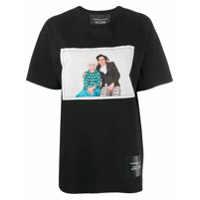 Marc Jacobs Camiseta The Juergen Teller X The - Preto