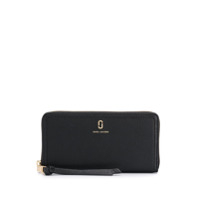 Marc Jacobs Carteira Continental - Preto