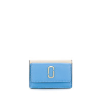 Marc Jacobs Carteira Mini - Azul