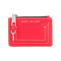 Marc Jacobs Carteira 'the Grind' - Rosa