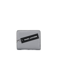 Marc Jacobs Carteira 'the Tag' - Cinza