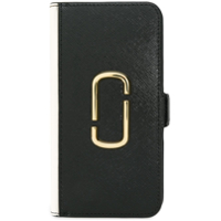 Marc Jacobs Capa Para Iphone Xr - Preto