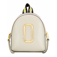 Marc Jacobs Pack Shot Backpack - Cinza