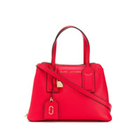 Marc Jacobs The Editor Shoulder Bag - Vermelho