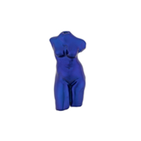 Marni Broche Body - Azul