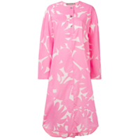 Marni Chemise Floral - Rosa