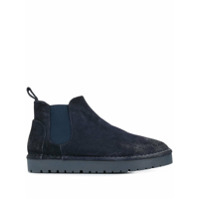 Marsèll Ankle Boot Slip-On - Azul