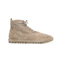 Marsèll Lace-Up Ankle Boots - Neutro