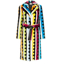 Mary Katrantzou Casaco Listrado - Multicoloured